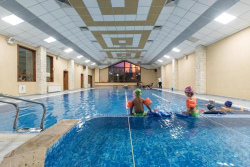 Evelina Palace Hotel - Bansko