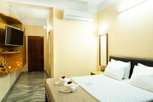 Hotels Thanjavur India - Hotels in Thanjavur - Hotels booking - eSky eu