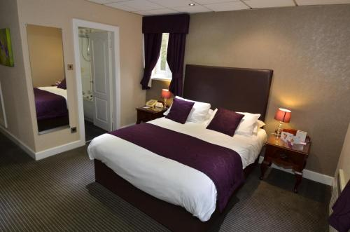 Best Western Preston Chorley West Park Hall Hotel And Leisure Club picture 1 of 30
