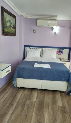 Hotel Akkus Hotel