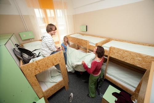 Hostal Pathpoint Cologne - Backpacker Hostel thumb-4