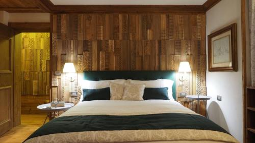 Crignes53 - Luxury Apartment Cortina - Cortina d`Ampezzo