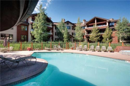 Aspen Lodge 4302 - Steamboat Springs, CO 80487