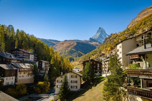 Haus Gornera Zermatt