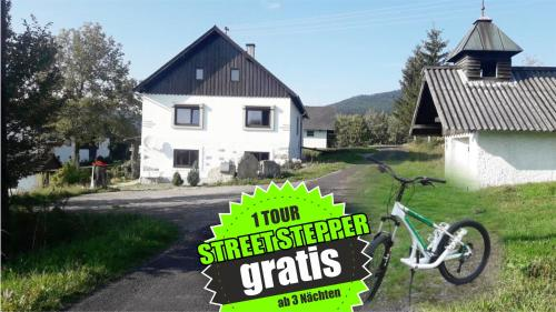 Böhmerwald Angerholz - Accommodation - Ulrichsberg