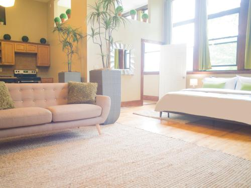 School 31 Lofts - Accommodation - Rochester