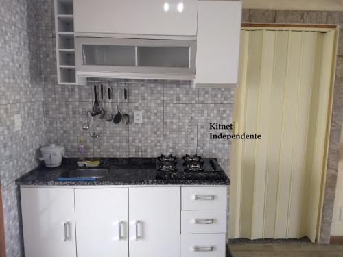 Kitchenette Apartment Ground Floor