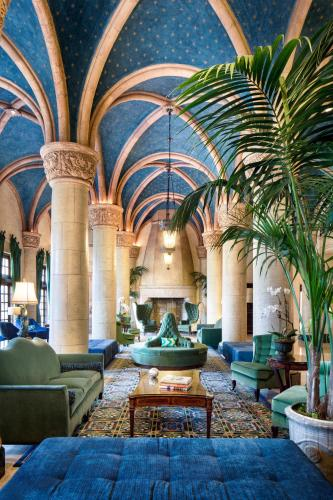 The Biltmore Hotel Review Miami United States Travel