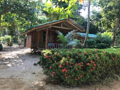 Koh Mak Green View Resort Zimmerfotos