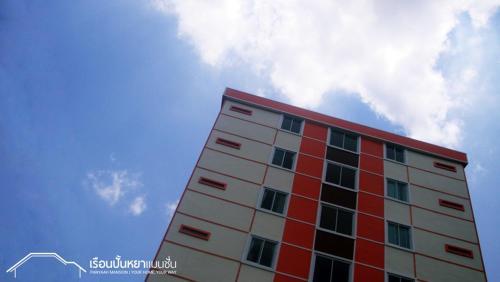 . Ruan Panya Mansion