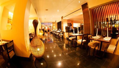 Marvel Hotel Bangkok photo 16