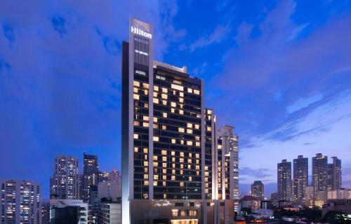 Hilton Sukhumvit Bangkok photo 96