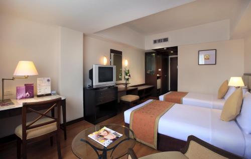 Marvel Hotel Bangkok photo 17