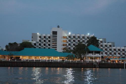 Suntara Wellness Resort & Hotel photo 2
