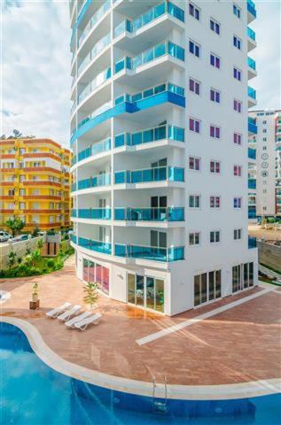 Mahmutlar life 5 rezidance 2+1 fiyat