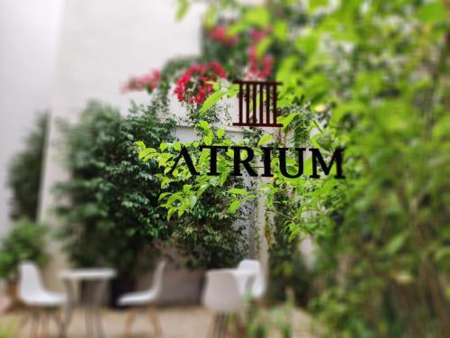 . Apartamentos Córdoba Atrium