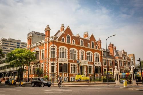 Best Western London Peckham Hotel, South East London