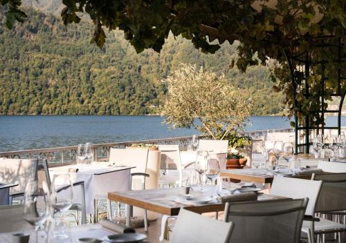 Hotel Ristorante Giardinetto Review, Lake Orta, Italy | Travel