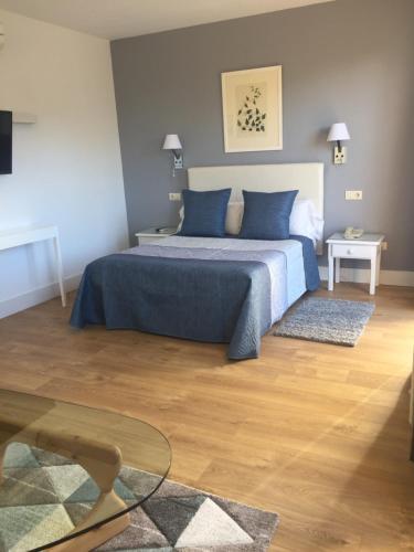 Superior Double Room with Mountain View Hotel Leonor de Aquitania 30