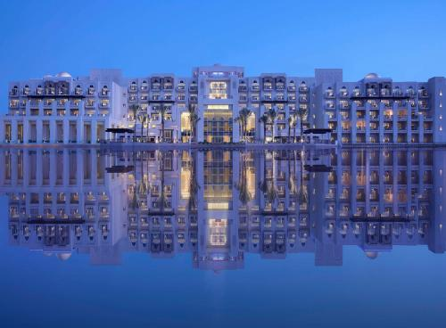 Anantara Eastern Mangroves Hotel & Spa impression