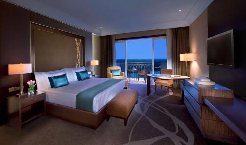 Anantara Eastern Mangroves Hotel & Spa photo 39