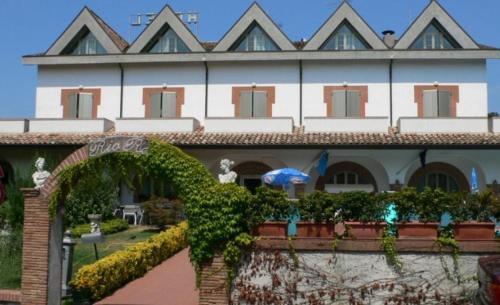 . Hotel Rio Rè