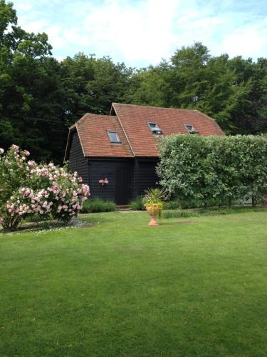 Wellrose Barn, , Hertfordshire
