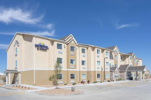 Microtel Inn & Suites By Wyndham Limon - Limon, CO 80828