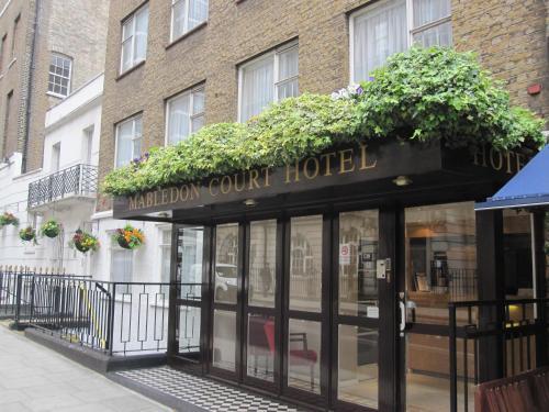 Mabledon Court Hotel, Bloomsbury