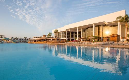 Disount Hotel Selection Egypt Sharm El Sheikh Pyramisa Sharm