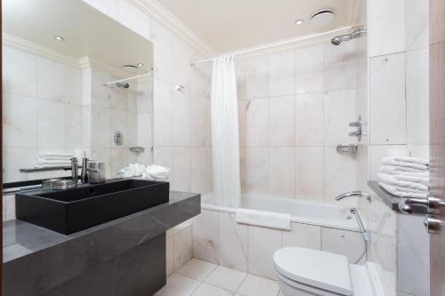 Sanctum International Serviced Apartments photo 91