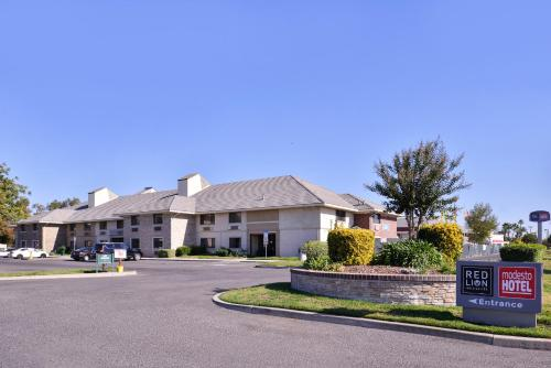 Red Lion Inn And Suites Modesto
