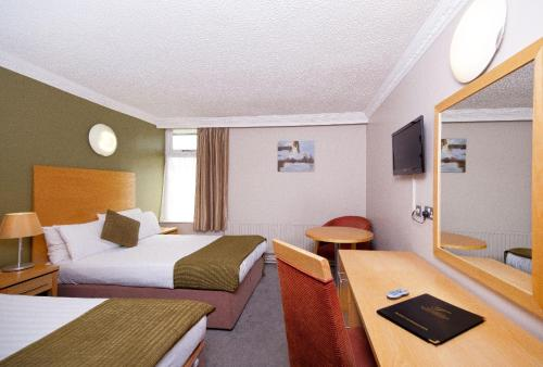 Treacys West County Conference and Leisure Centre room Valokuvat