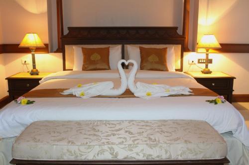 Suntara Wellness Resort & Hotel photo 5