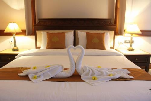 Suntara Wellness Resort & Hotel photo 6