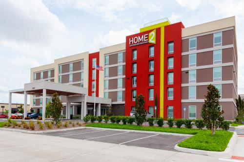 Home2 Suites By Hilton Orlando South Park