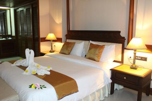 Suntara Wellness Resort & Hotel photo 7
