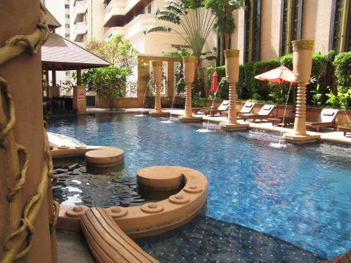 Grand Sukhumvit Hotel Bangkok - Managed by Accor photo 6