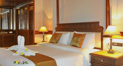 Suntara Wellness Resort & Hotel photo 8