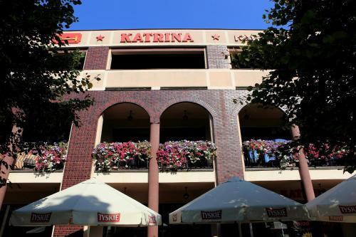 . Hotel Katrina