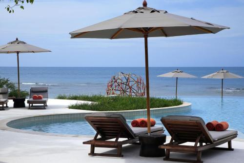 Shasa Resort & Residences, Koh Samui