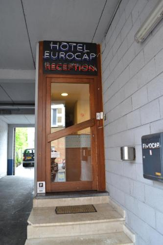 Hotel Eurocap, 1090 Brüssel