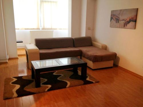 Cosy apartment close to subway and trainstation