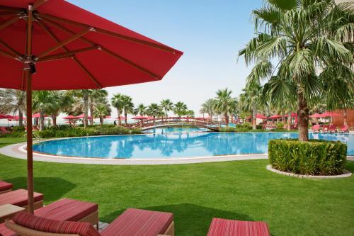 Corniche Road West, Opposite Emirate Palace, Abu Dhabi, United Arab Emirates.