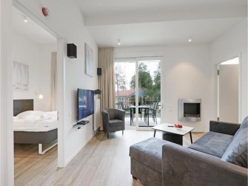 Hotel-overnachting met je hond in Two-Bedroom Apartment in Lubeck Travemunde - Travemünde