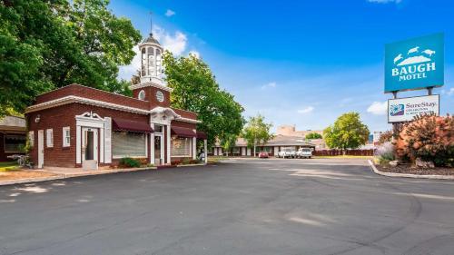 Best Western Baugh Motel