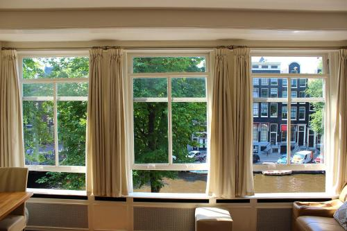 Amsterdam Jewel Canal Apartments photo 18