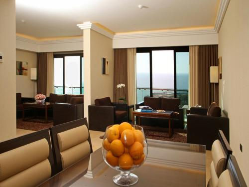 Royal Suite Sea View With Huge Terrace
