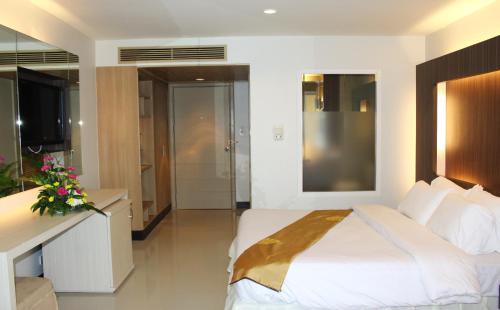 Suntara Wellness Resort & Hotel photo 9