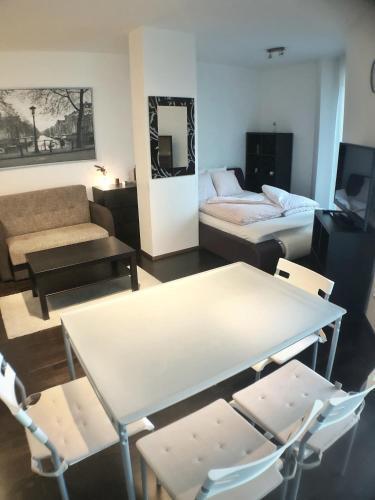 Rosewind Apartments - Pitterova